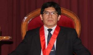 DR. ANDRES CHURAMPI