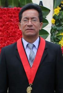 DR. HERNAN PEREZ