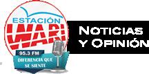 Estación Wari – Radio en vivo desde Ayacucho – Perú